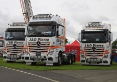 Actros 2012-on