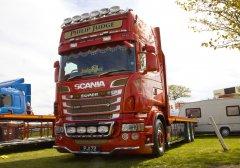 Kelsa Scania
