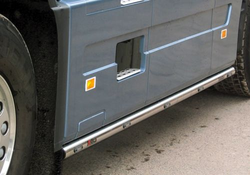 SideBars 3.8M Wheelbase
