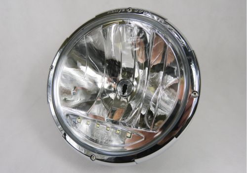 Hella Rallye 3003 LED sidelight