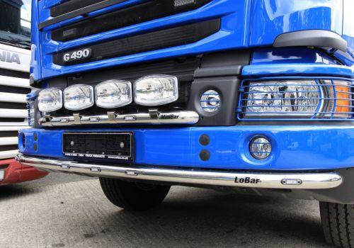 LoBar SL15