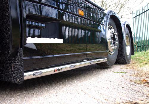 SideBars SS12