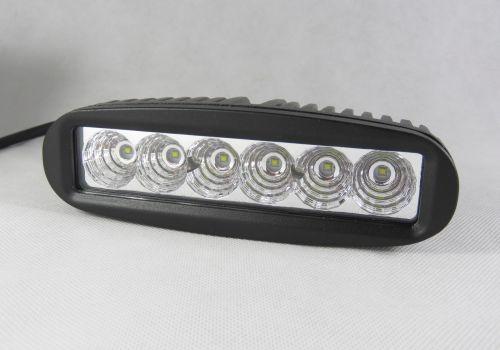 Bullboy B18 SLIM LED