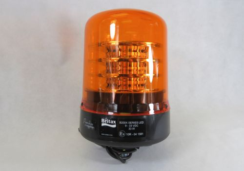 Britax led amber beacon