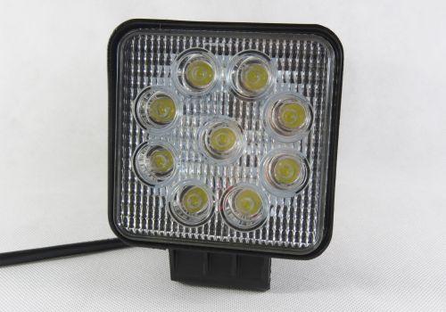 Bullboy B27 LED