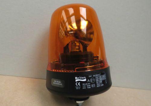 Britax single bolt beacon