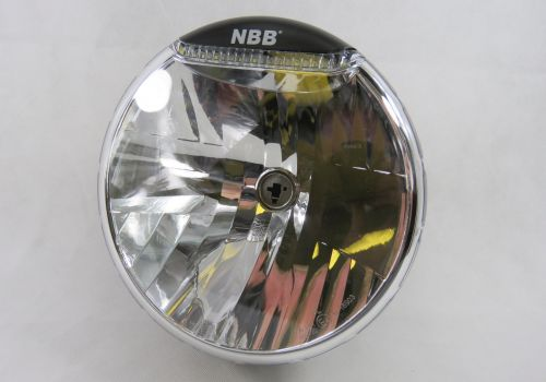 NBB Alpha LED Sidelight (X)