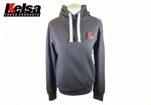 Limited Edition Scania Hoodie